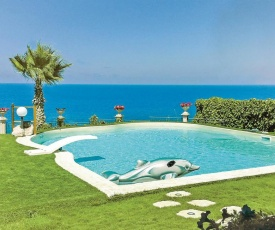 Holiday home Altavilla Milicia 28 with Outdoor Swimmingpool