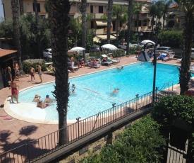 Casa, Mare-Etna-Taormina