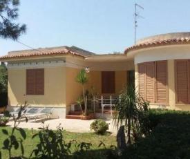 Villa Giardino Arenella