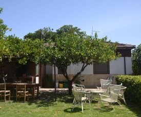 Charming holiday home in Agnone Sicily with Private Garden