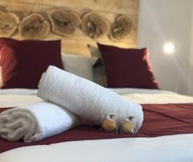 B&B Terra di Sicilia Luxury Rooms