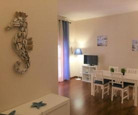San Domenico Garden Apartment