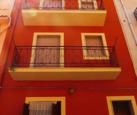 Appartamento Solina