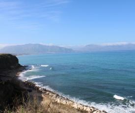 Mansarda con terrazza a 50 metri dal mare