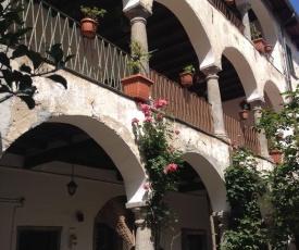 Old House Casa Clerici