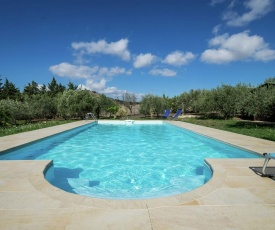 Cozy Holiday Home in Buseto Palizzolo Sicily with barbecue