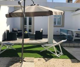Apartment Via Levanzo