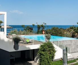 Stazzo Apartment Sleeps 2 Pool Air Con WiFi