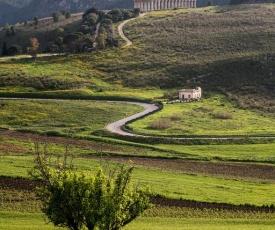 Helimos Bed&Breakfast Segesta Temple-Castellammare