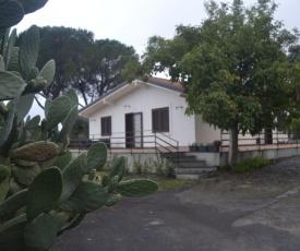 La casa dei pini - Viagrande (CT)