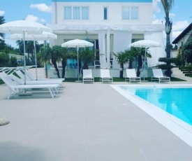 B&B Villa Eraclea