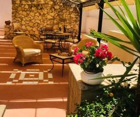Villa Manfredi ad Agrigento