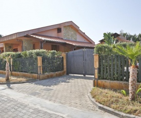 Costa Mediterranea Holiday Homes