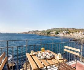 Capo Mulini Seaview Apartment