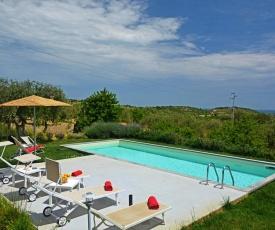 Casa Modica Villa Sleeps 13 Pool Air Con WiFi