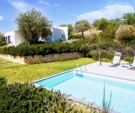 Casa Modica Villa Sleeps 9 Pool Air Con WiFi