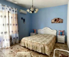 Caterina's room
