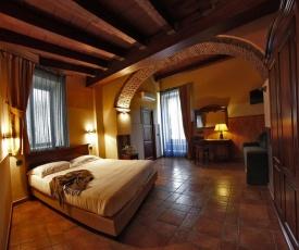Hotel Capomulini - Dimora Storica