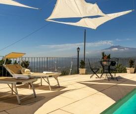 A casa do Rumanu Taormina