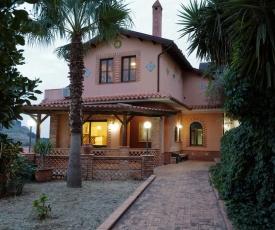 Villa Belmonte