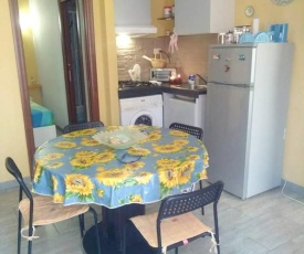 Apartment Via Andrea Capparelli