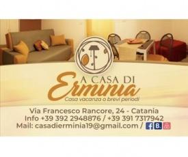A Casa di Erminia, Catania