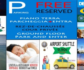AIR SHOT - Airport Shuttle Service