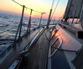 Baloss Sail Adventure