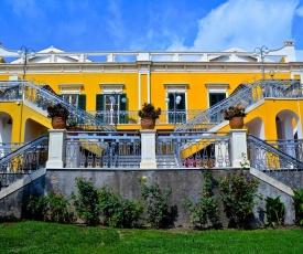 Villa la Timpa