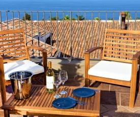 Villa Sea View Sicilia