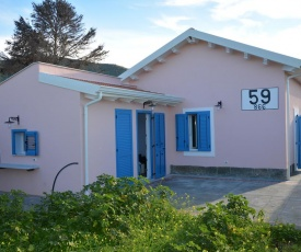Casello villa sul mare a Cefalù 59+866