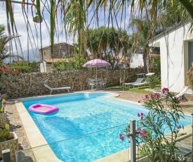 villa Manzella 2 pa dal mare