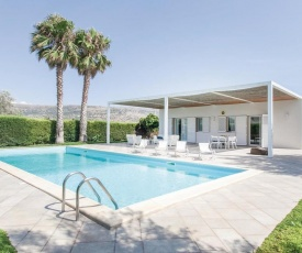 Three-Bedroom Holiday Home in Comiso (RG)