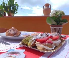 Bed and Breakfast La Mansarda