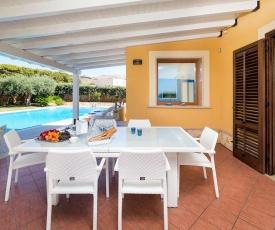 Cornino Villa Sleeps 6 Pool Air Con WiFi