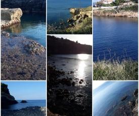 Costa saracena sea - Reysol swimming pool