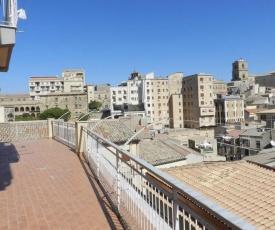 Appartamento panoramico Enna centro