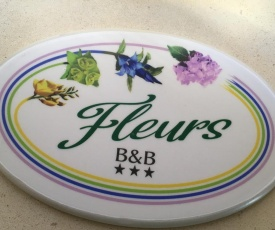 B&B Fleurs