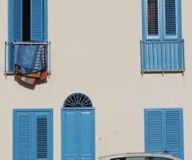 Casa Blue Windows Favignana