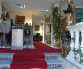 Fiumefreddo Hotel