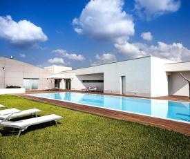 Floridia Villa Sleeps 12 Pool Air Con WiFi