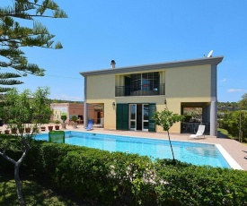 Holiday Home Floridia - ISI021009-F
