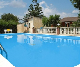 Holiday Home Floridia - ISI02231-F