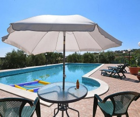 Holiday Home Floridia - ISI02266-F