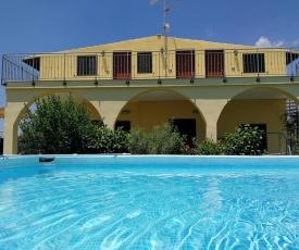 Villa Finaiti - Sole - Appartamento per turisti