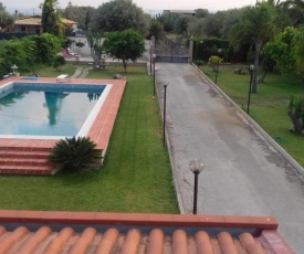 Villa Mura Con Piscina - Wi-fi - In Pieno Relax
