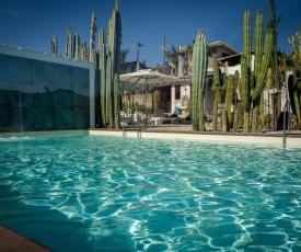 Garden Cactus